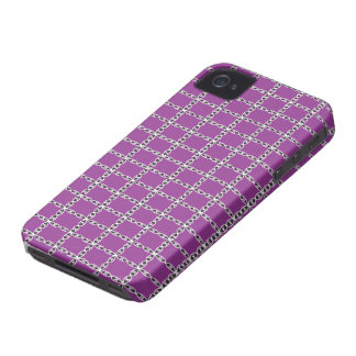 FishChain Pink iPhone 4 Case-Mate Case