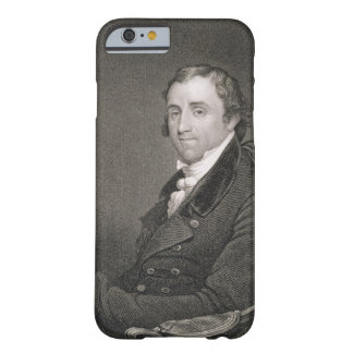 Fisher Ames, engraved by John Francis Eugene Prud' Barely There iPhone 6 Case