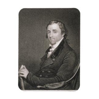 Fisher Ames, engraved by John Francis Eugene Prud' Magnet