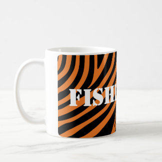 Fisher AZA Mug (11 oz)