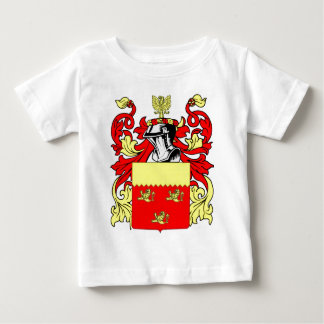 Fisher (English) Coat of Arms Infant T-shirt
