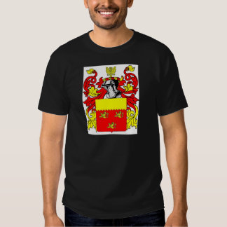 Fisher (English) Coat of Arms Shirt