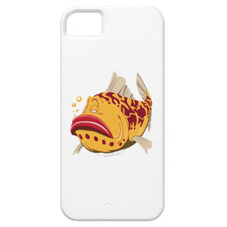 fisher iPhone SE/5/5s case