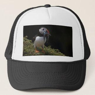Fisher Puffin Trucker Hat