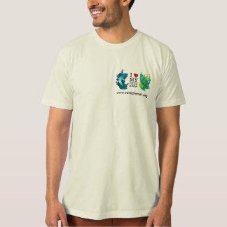 Fisheries Management, Fiji – T-shirts