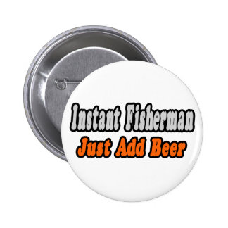 Fisherman...Add Beer Buttons