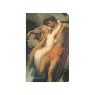 Fisherman and the Syren by Frederick Leighton Journal
