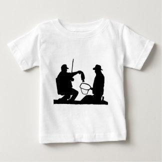 Fisherman Baby T-Shirt