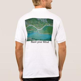 fisherman dream polos