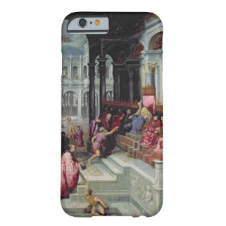 Fisherman Giving the Ring to the Doge of Venice Barely There iPhone 6 Case