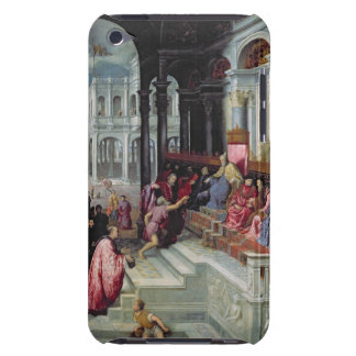 Fisherman Giving the Ring to the Doge of Venice Barely There iPod Case