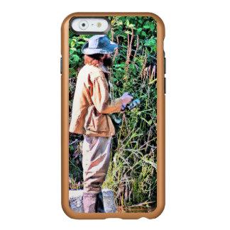 """FISHERMAN"" INCIPIO FEATHER SHINE iPhone 6 CASE"