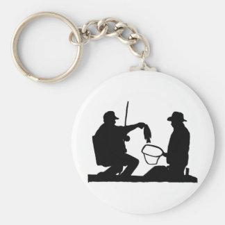 Fisherman Keychain