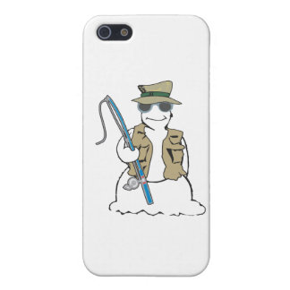 fisherman snowman cases for iPhone 5