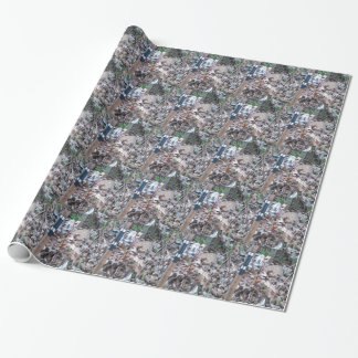 Fisherman Wrapping Paper