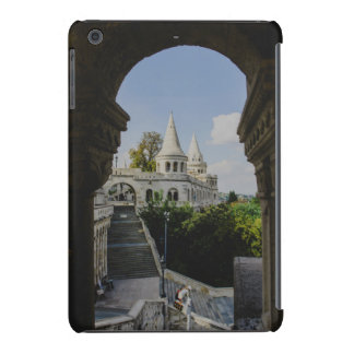 Fisherman's Bastion, Budapest iPad Mini Retina Covers