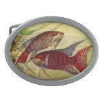 Fisherman's Belt Buckle