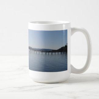 Fisherman's Dream Coffee Mugs