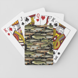 Fisherman's Fantasy Playing Cards