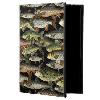Fisherman's Fantasy Powis iPad Air 2 Case