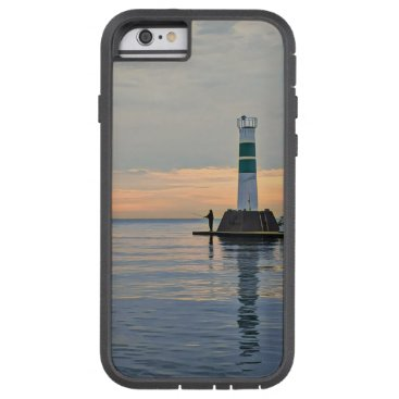 Fisherman's Morning iPhone 6/6s Xtreme Case