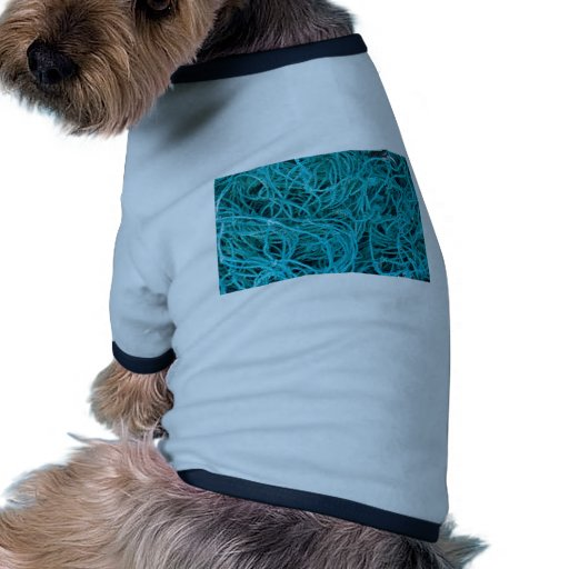 Fisherman's net dog clothes