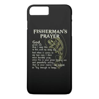 Fisherman's Prayer iPhone 8 Plus/7 Plus Case