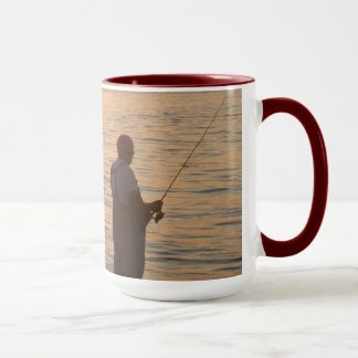 Fisherman's Prayer Mug