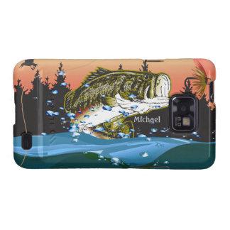 Fisherman's Samsung Galaxy  Case Samsung Galaxy S2 Case