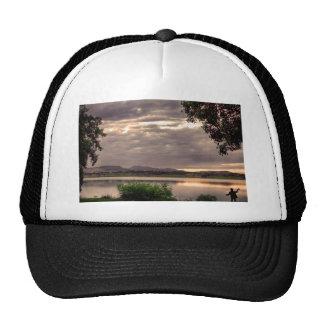 Fisherman's Sky Trucker Hat