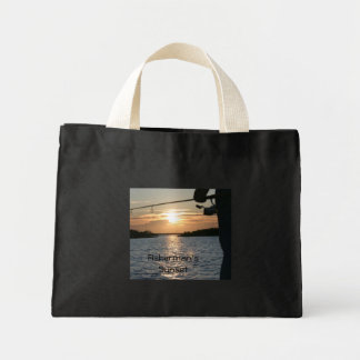 Fisherman's Sunset Bag