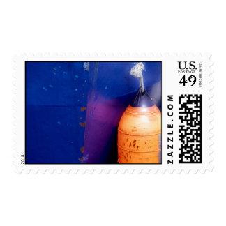 Fisherman's Terminal Postage Stamps