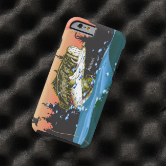 Fisherman's Tough iPhone 6 Case