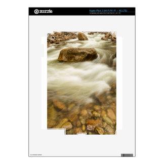 Fisherman's View iPad 3 Skins