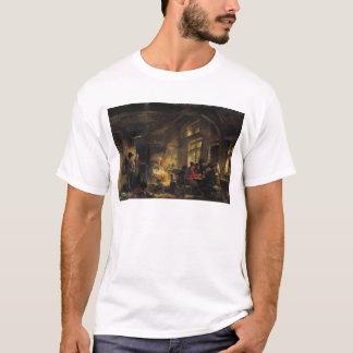 Fishermen from the Island of Marken T-Shirt