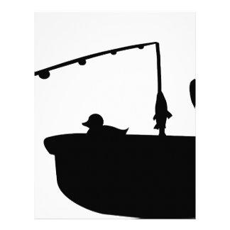 fishermen fun letterhead