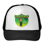 Fishermens Liars Club T-shirts and Gifts Trucker Hat