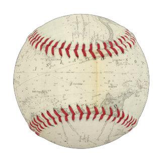 Fisher's Island Sound Baseballs