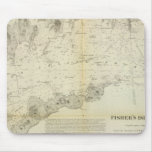 Fisher's Island Sound Mouse Pads