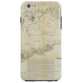 Fisher's Island Sound Tough iPhone 6 Plus Case