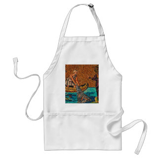 Fishers of Men Adult Apron