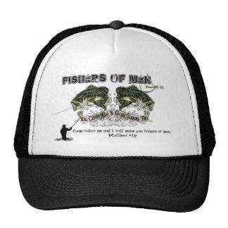FISHERS OF MEN TRUCKER HAT