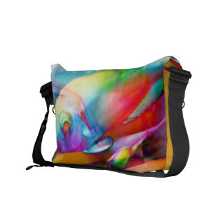 FISHES COURIER BAG