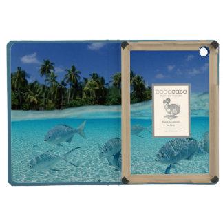 Fishes in the sea iPad mini retina cover