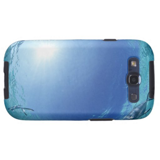 Fishes in the sea samsung galaxy SIII cases