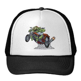 Fishface Trucker Hat
