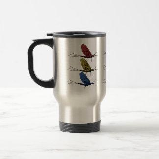 Fishfly Primary Travel Mug