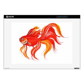 fishGoldfish