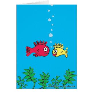 Fishies Card