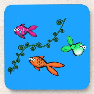 Fishies de Charlie Posavaso